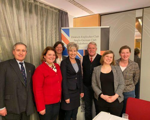 Gruppenbild Komitee DEC 2020